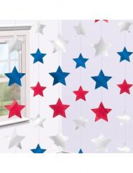 6 USA plafonddecoraties