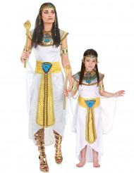 Koppels Kostuums Egyptenaar moeder en dochter