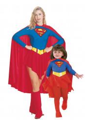 Supergirl™ outfits moeder en dochter