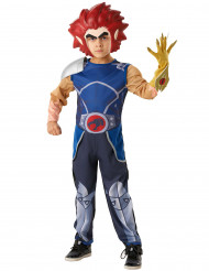 Lion-O van ThunderCats™ kostuum voor jongens