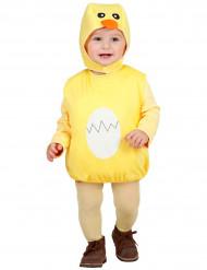 Kuikentjes kostuum voor kinderen