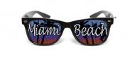 Grappige Miami bril