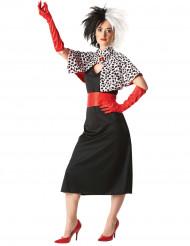 Cruella™ Disney kostuum voor vrouwen