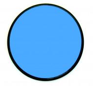 Blauwe schmink voor gezicht en lichaam