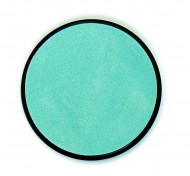 Turquoise blauwe schmink Grim'tout