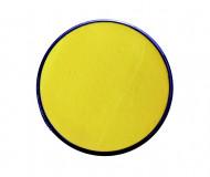 Gezicht- en lichaamsschmink geel Grim' Tout