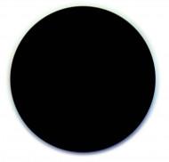 Zwarte gezicht en lichaam schmink 55ml