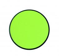Licht groene schmink