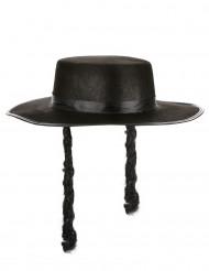 Joodse hoed voor volwassenen