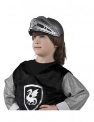 Ridder helm voor kinderen