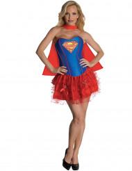 Sexy Supergirl™ kostuum voor dames