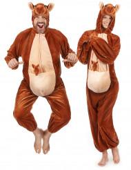 Kangoeroe pak voor volwassen