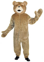 Ted™ kostuum voor volwassenen