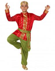 Indiaas kostuum voor jongens