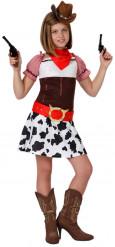 Cowgirl pak voor meisjes