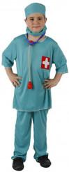 Chirurg kostuum voor jongens