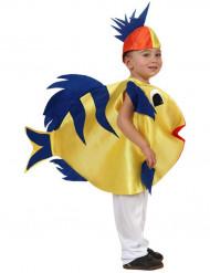 Tropische vis kostuum voor kinderen