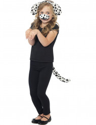 Dalmatiër hondenset voor kinderen