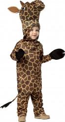 Giraffe pak voor kinderen