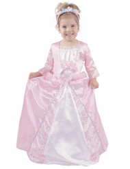 Verkleedkostuum prinses doornroosje voor meisjes