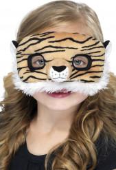 Tijger masker voor kinderen