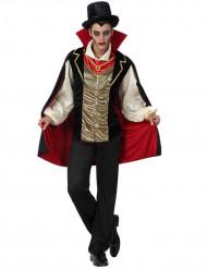 Graaf vampiers kostuum voor mannen