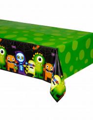Kleine monsters tafelkleed voor Halloween