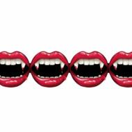 Vampier tanden slingers
