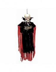 Vampier skelet ophangdecoratie