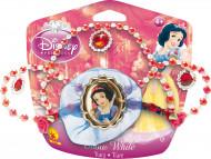 Disney™ Sneeuwwitje tiara voor meisjes