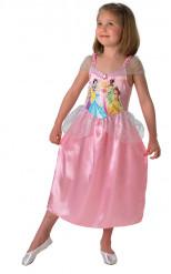 Jurk van Disney™ prinsessen voor meisjes