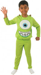 Monsters University™ kostuum Mike voor kinderen