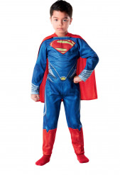 Superman Man of Steel™ kostuum voor jongens