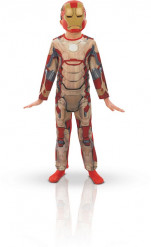 Iron Man 3™ pak voor jongens
