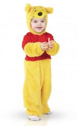 Verkleedkostuum Winnie the pooh™  bont voor baby