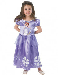 Prinses Sofia Disney™ kostuum voor meisjes