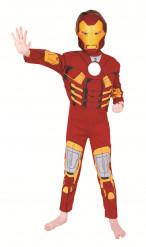 Iron man™ pak voor kinderen