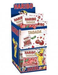 Mini zakje met Tagada snoepjes Haribo