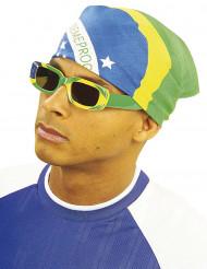 Brazilië hoofd bandana