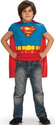 Borstplaat met geïntegreerde cape van Superman™