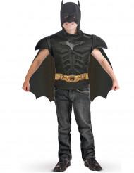 Batman™ borstplaat met geïntegreerde cape