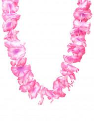 Roze Hawaii ketting