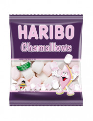 Haribo™ Chamallows snoepjes!