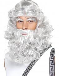 Pruik van Zeus