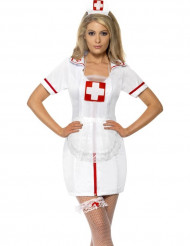 Verpleegster accessoires set voor vrouwen