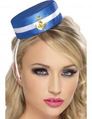 Mini mariniers hoed voor vrouwen