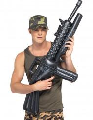Opblaasbare geweer