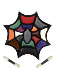 Halloween schmink palet spin