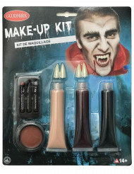 Halloween luxe schmink kit