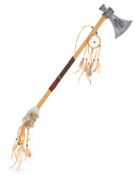 Indiaans tomahawk